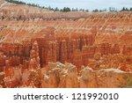 bryce canyon  utah | Shutterstock . vector #121992010