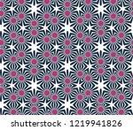 vector abstract dark grey ... | Shutterstock .eps vector #1219941826