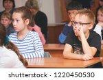 chapaevsk  samara region ... | Shutterstock . vector #1220450530