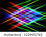 abstract background colorful... | Shutterstock . vector #1220451763