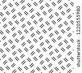 seamless woven stripes lattice...   Shutterstock .eps vector #1220555980