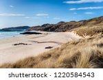 Beautiful Sandy Beaches At...