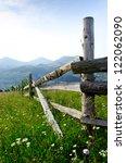 Fence Mountain Meadow