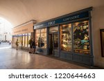 salzburg  austria   september...   Shutterstock . vector #1220644663