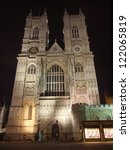 The Westminster Abbey Church I...