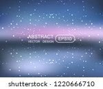 abstract blur multicolored ...   Shutterstock .eps vector #1220666710