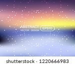 abstract blur multicolored ...   Shutterstock .eps vector #1220666983