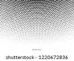 abstract halftone dotted... | Shutterstock .eps vector #1220672836