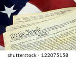 American Constitution Lying...