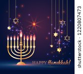 Happy Hanukkah Shining...