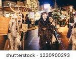 Graz  Austria   December 2017 ...