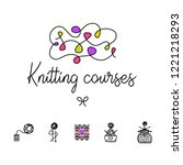 knit workshop  creative course  ...