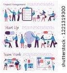 vector illustrations of the...   Shutterstock .eps vector #1221319300