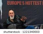 dortmund  germany   november...   Shutterstock . vector #1221340003
