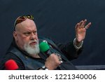 dortmund  germany   november...   Shutterstock . vector #1221340006