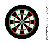 Dart Board For Darts Pub Game...