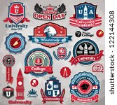 academic,academy,badge,balloon,banner,bird,border,building,business,classic,clock,college,crest,crown,decorative