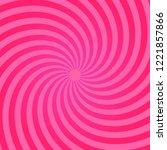 sunburst pattern. abstract... | Shutterstock . vector #1221857866