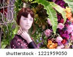 bangkok  thailand   november 03 ... | Shutterstock . vector #1221959050
