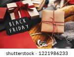 Black Friday Big Sale Text Sig...