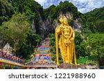 Batu Cave In Malaysia  Hinduis...