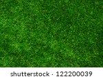 background of a green grass | Shutterstock . vector #122200039