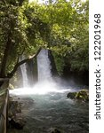 River Hermon  Banias Nature...