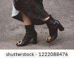 september 21  2018  milan ... | Shutterstock . vector #1222088476