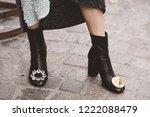 september 21  2018  milan ... | Shutterstock . vector #1222088479