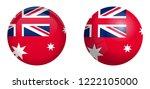 Australian Red Ensign Flag...