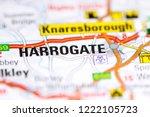 Harrogate. United Kingdom On A...