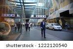 melbourne  australia   august... | Shutterstock . vector #1222120540