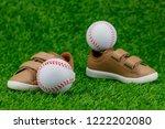 concept encourage children to... | Shutterstock . vector #1222202080