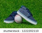 concept encourage children to... | Shutterstock . vector #1222202110