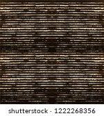 geometry texture repeat modern... | Shutterstock . vector #1222268356