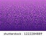horizontal banner or background ... | Shutterstock .eps vector #1222284889