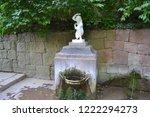 park sofiyivka in uman  | Shutterstock . vector #1222294273
