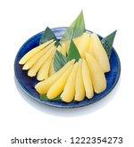 Stock photo japanese food kazunoko herring roe 1222354273