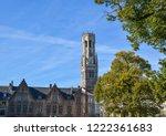 The Belfry Of Bruges  Belfort...