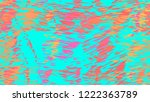 abstract pattern of chaotic... | Shutterstock .eps vector #1222363789
