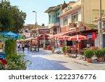 heybeliada  turkey   september...   Shutterstock . vector #1222376776