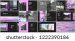 travel concept presentations...   Shutterstock .eps vector #1222390186