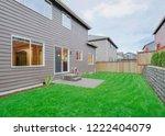 maple valley  wa   usa   nov. 1 ... | Shutterstock . vector #1222404079