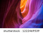 amazing patterns and and rock... | Shutterstock . vector #1222469539
