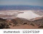 death valley national park... | Shutterstock . vector #1222472269