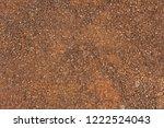 old metal iron rust backgroun ...   Shutterstock . vector #1222524043
