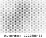 grunge halftone background ... | Shutterstock .eps vector #1222588483