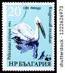 moscow  russia   october 21 ... | Shutterstock . vector #1222626973