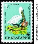 moscow  russia   october 21 ... | Shutterstock . vector #1222626976