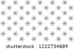 vector white background with... | Shutterstock .eps vector #1222734889